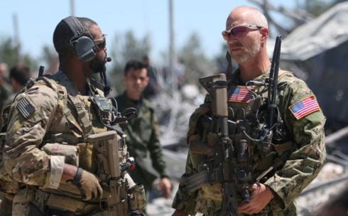 """Vì sao Mỹ rút quân khỏi Syria là """"cú đòn đau đớn"""" với đồng minh Israel?"""