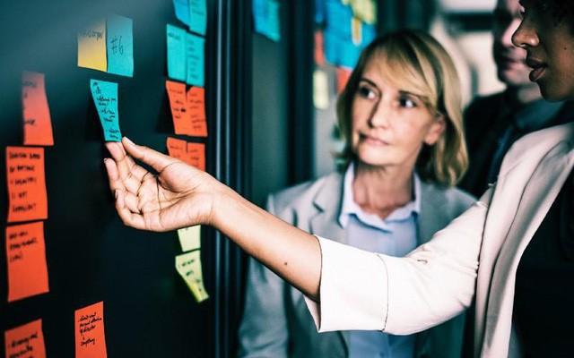 Để chuẩn bị cho năm 2019, hãy quên việc học tập những người thành công đi, lựa chọn điều phù hợp với chính bản thân mới là kế hoạch tốt nhất - Ảnh 1.