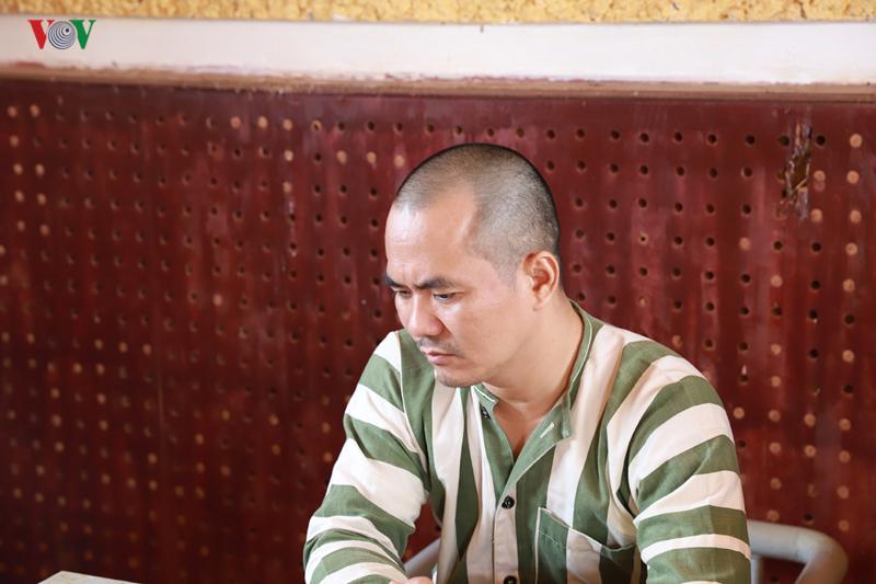 Bắt đối tượng sản xuất dung môi trong đường dây xăng giả Trịnh Sướng