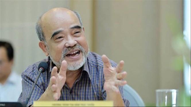 """GS Đặng Hùng Võ: Sẽ """"động trời"""" khi buộc cán bộ giải trình nguồn gốc nhà đất"""
