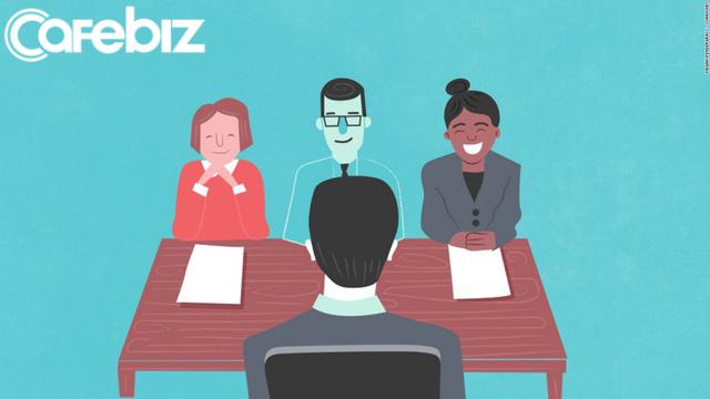Thế nào là một cuộc phỏng vấn thất bại? Những điều gì bạn rút ra được sau mỗi lần phỏng vấn để nâng tầm bản thân? - Ảnh 2.
