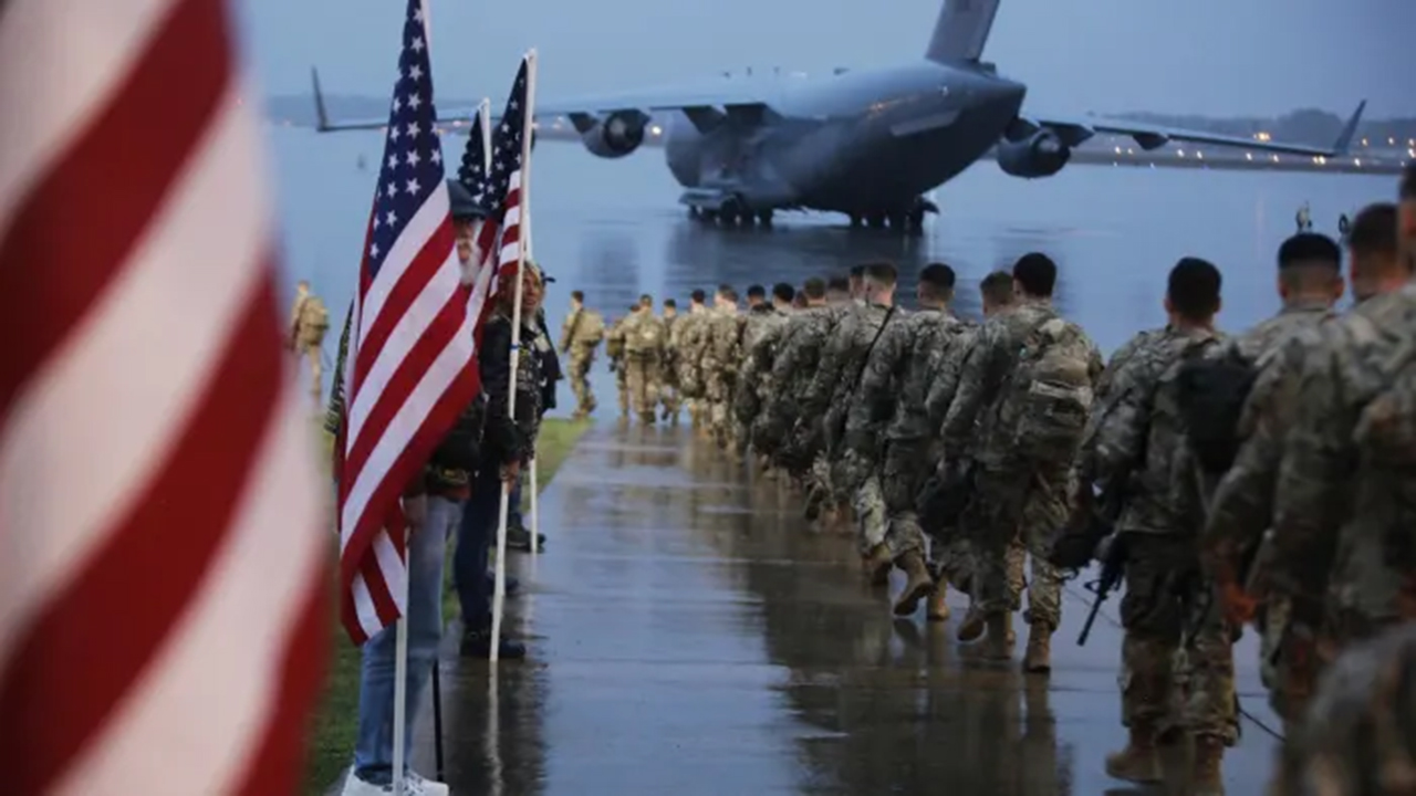 Thế giới 24h: Mỹ lên phương án trừng phạt kinh tế Iraq khi quân đội bị trục xuất