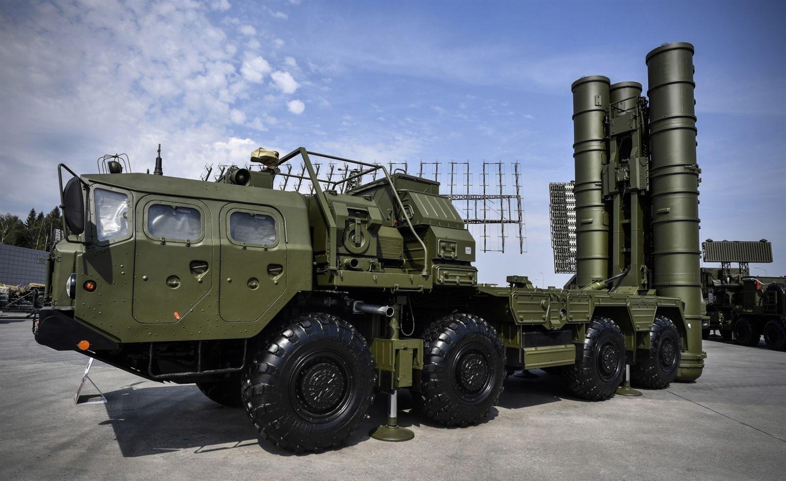 Vì sao Thổ Nhĩ Kỳ trì hoãn kích hoạt S-400 của Nga?