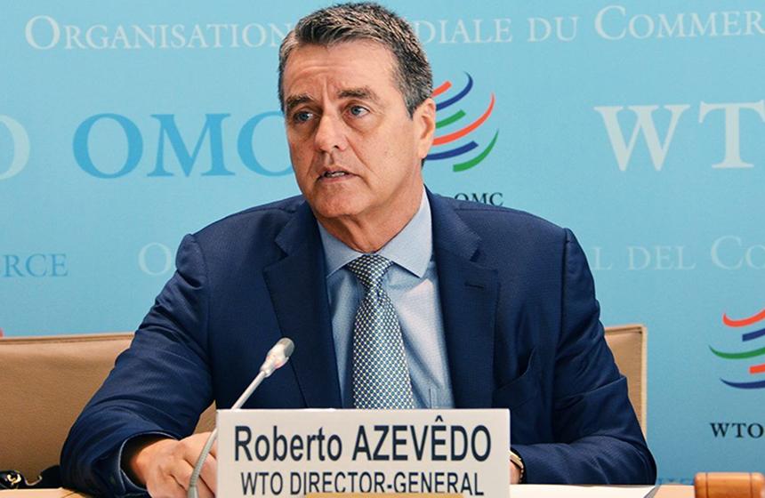 Thế giới 24h: Tổng giám đốc WTO bất ngờ tuyên bố từ chức