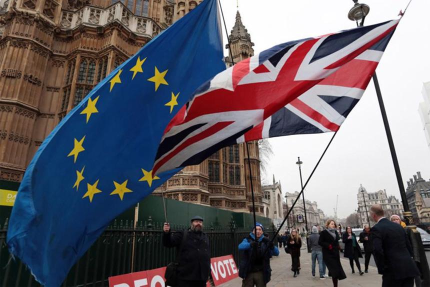 Thế giới 24h: Anh công bố hệ thống thuế quan mới giai đoạn hậu Brexit