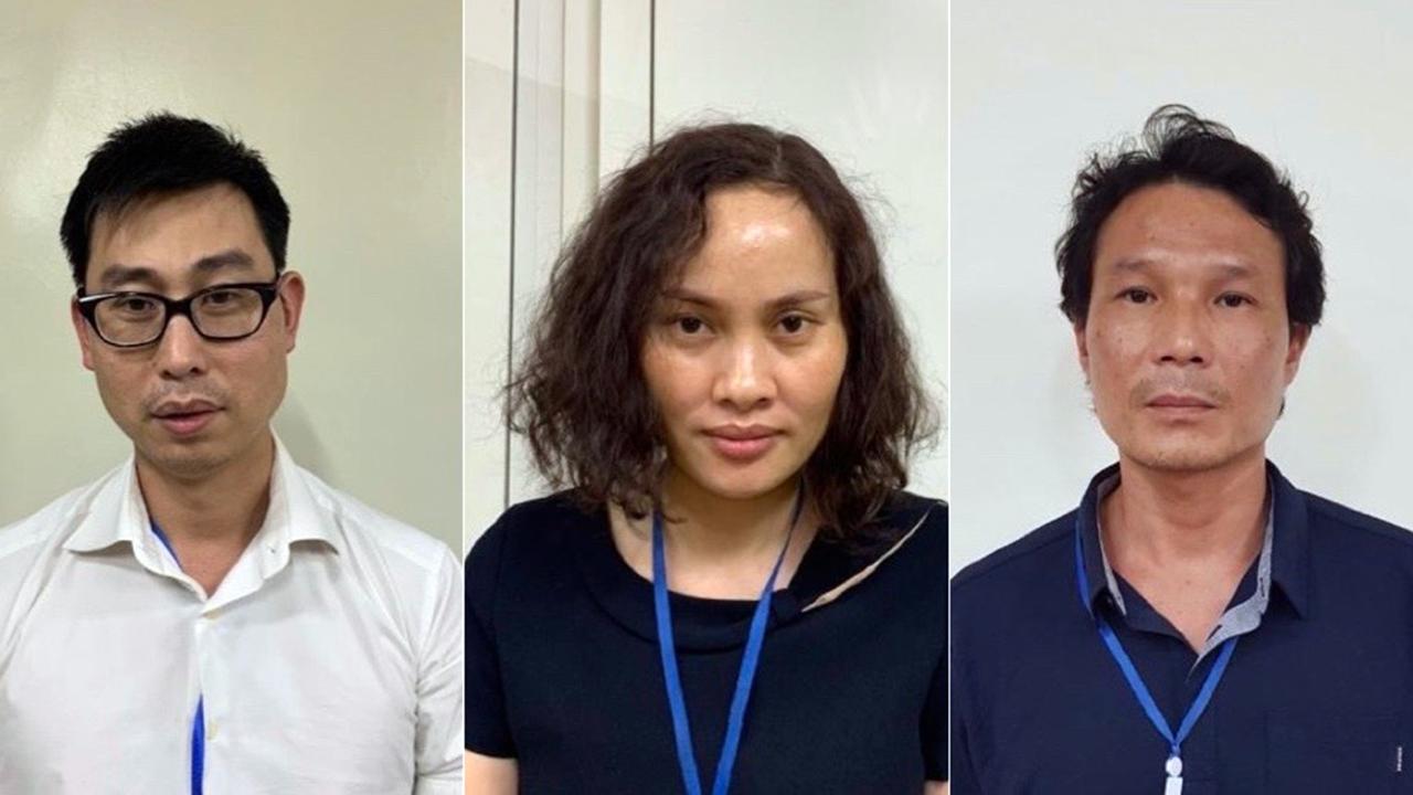 Khởi tố 3 đối tượng nâng khống giá thiết bị y tế tại Bệnh viện Bạch Mai