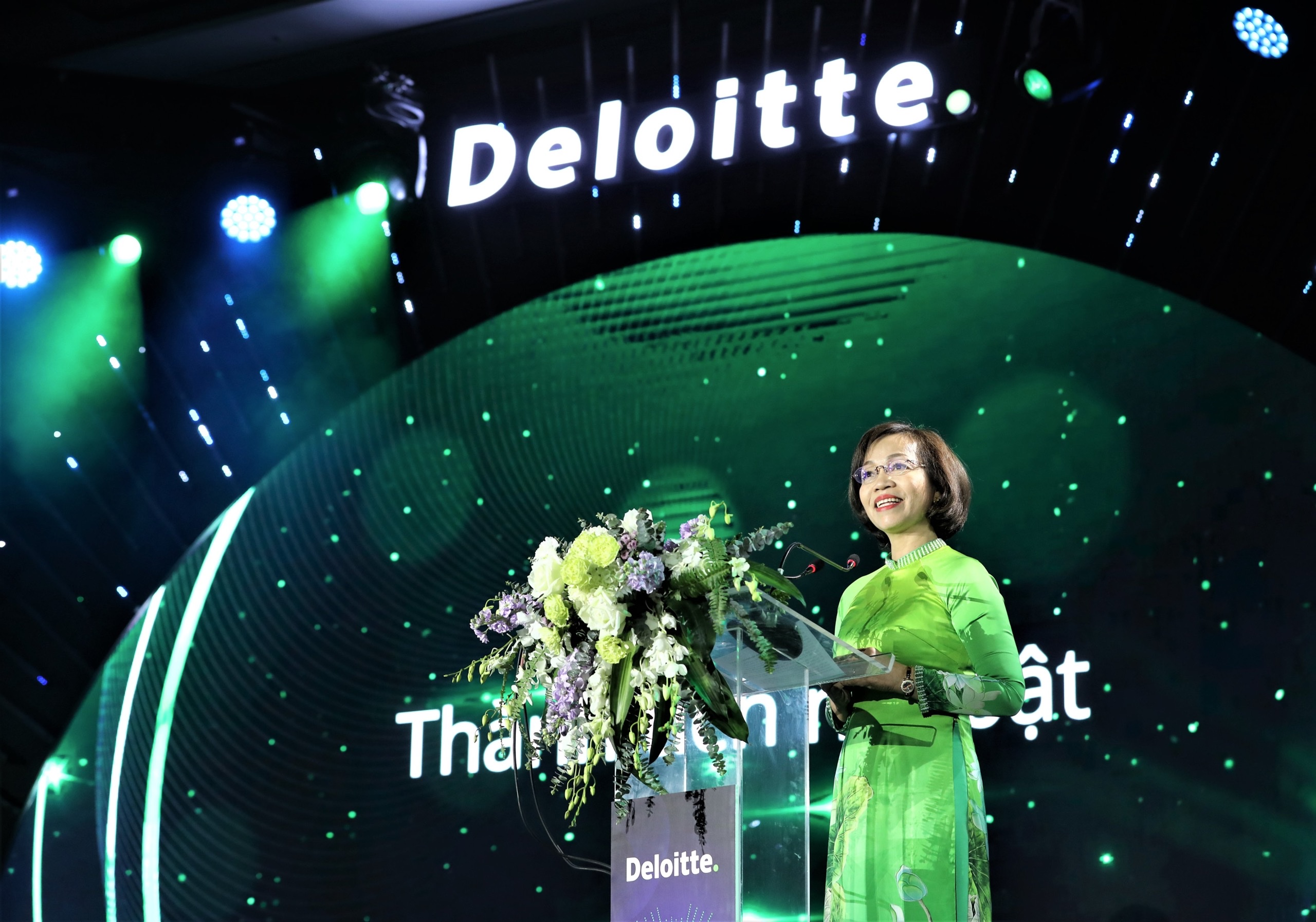 Deloitte Việt Nam khởi động chương trình Doanh nghiệp được quản trị tốt nhất
