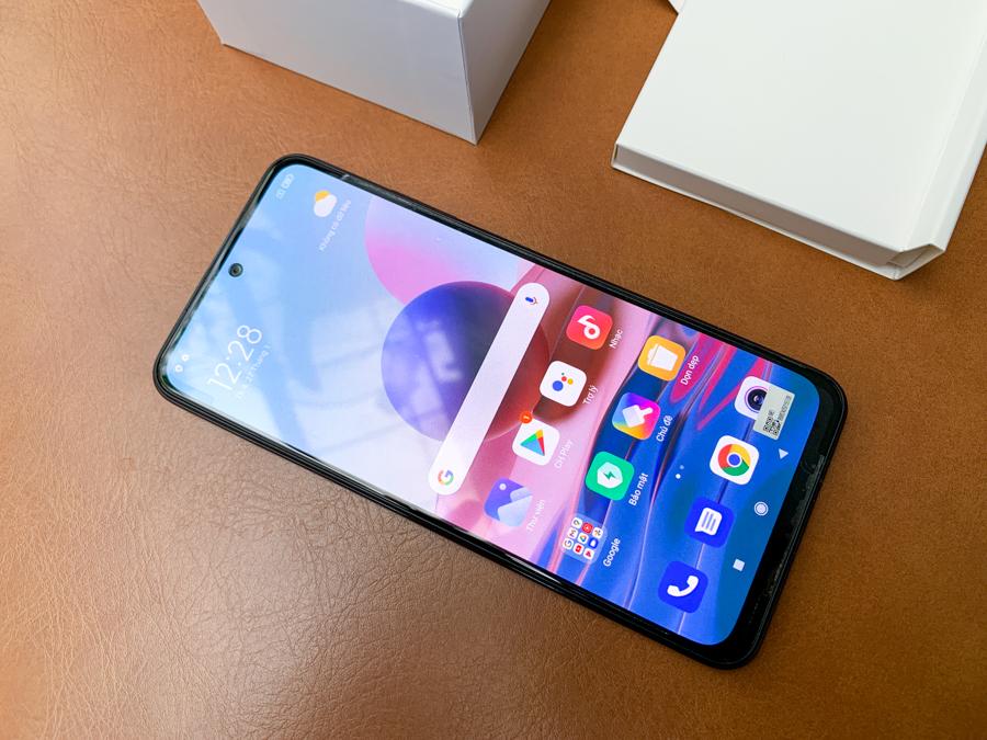 Mẫu điện thoại bình dân mới nhất của Xiaomi xuất hiện tại Việt Nam