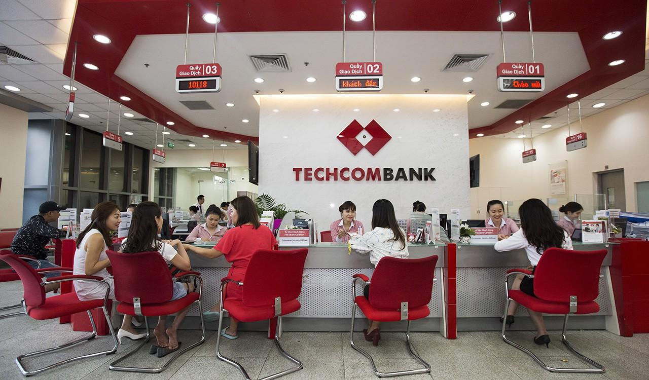 Nhìn về mục tiêu vốn hóa 20 tỷ USD của Techcombank