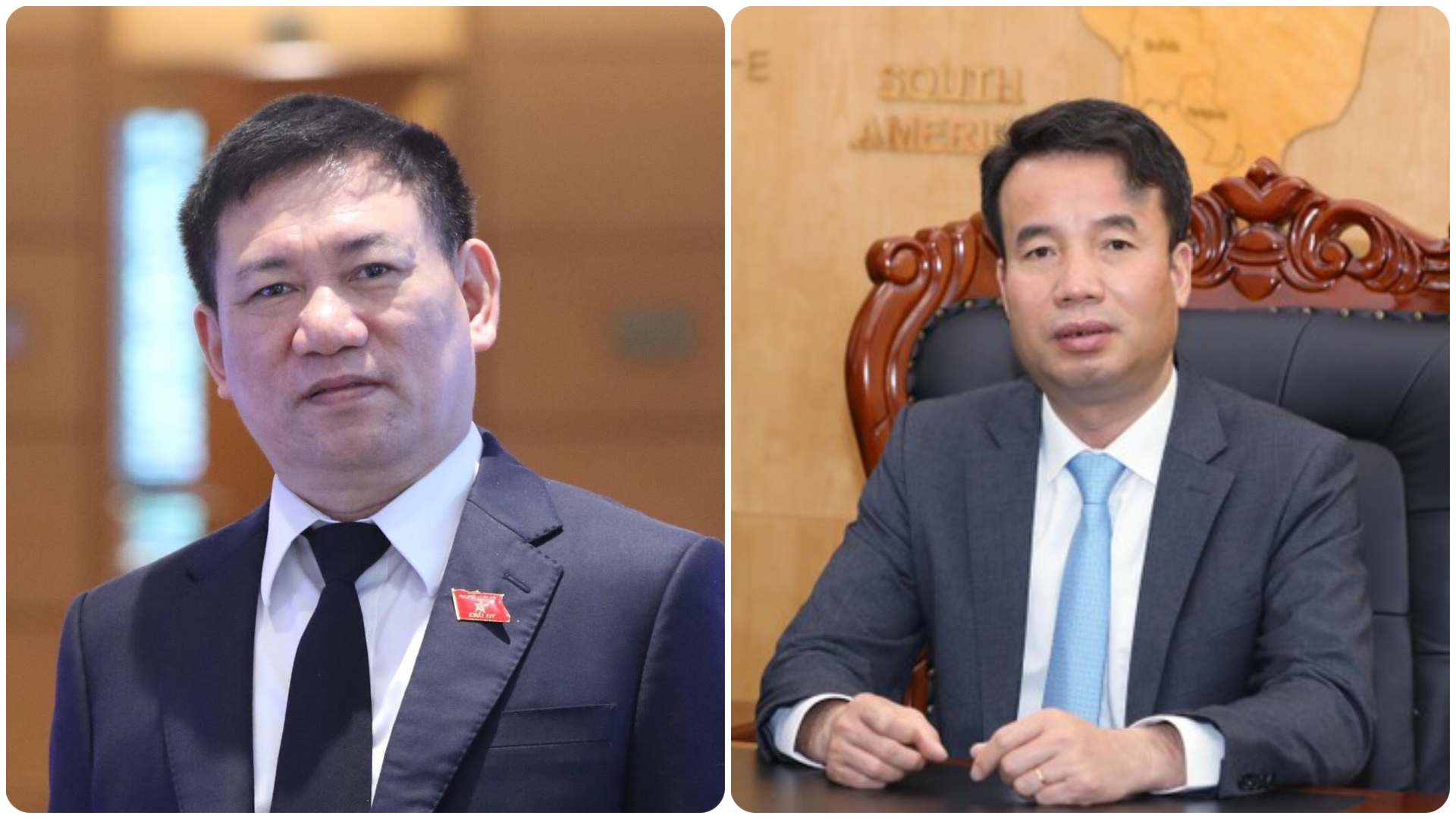 Ông Hồ Đức Phớc kiêm nhiệm Chủ tịch Hội đồng quản lý Bảo hiểm Xã hội Việt Nam