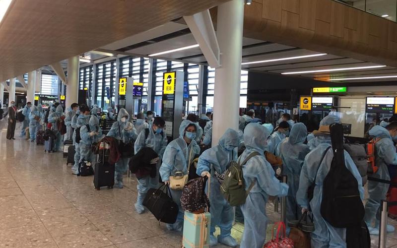 Bộ Tài chính đề xuất cơ chế quản lý kinh phí bảo hộ công dân Việt Nam ở nước ngoài