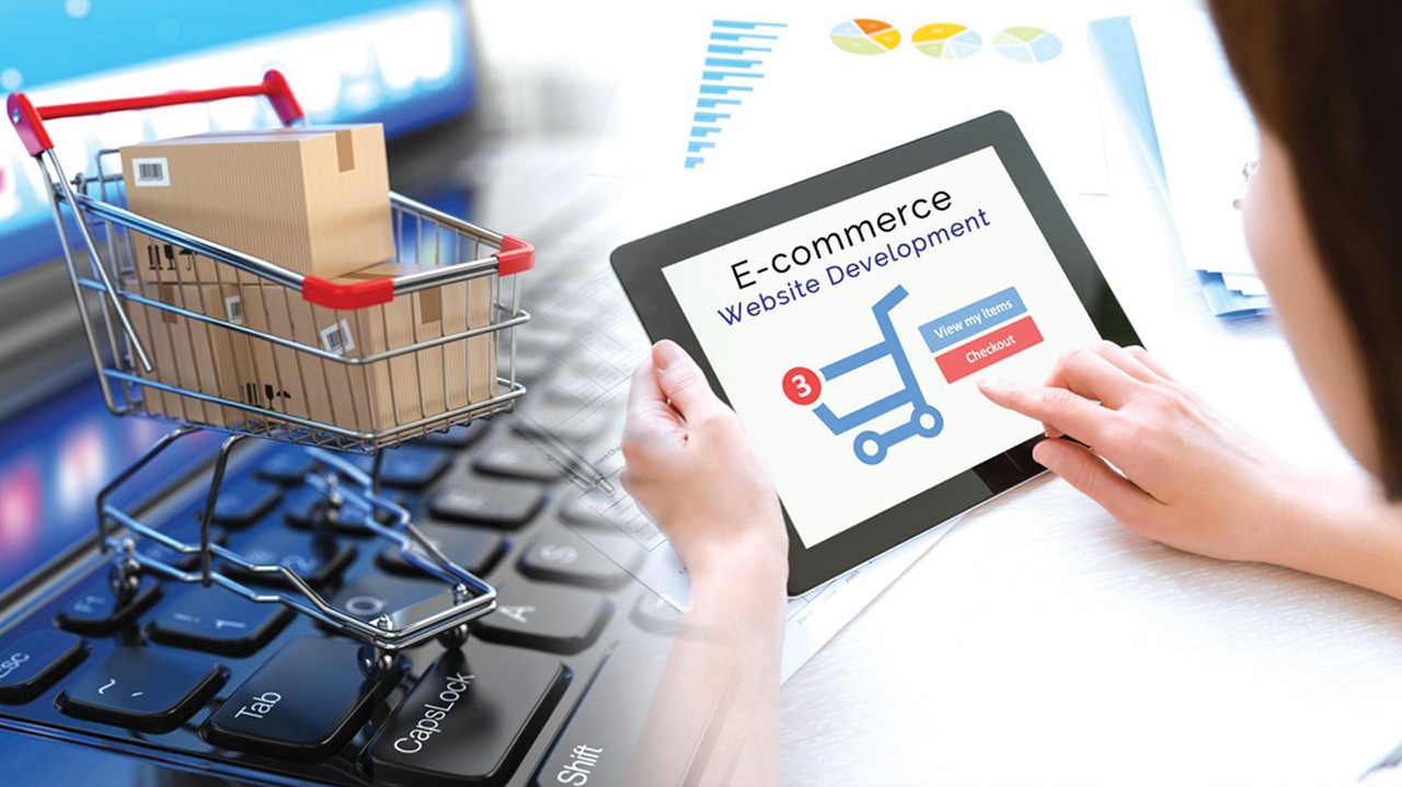 Ra mắt Tổ công tác chuyên trách về thương mại điện tử