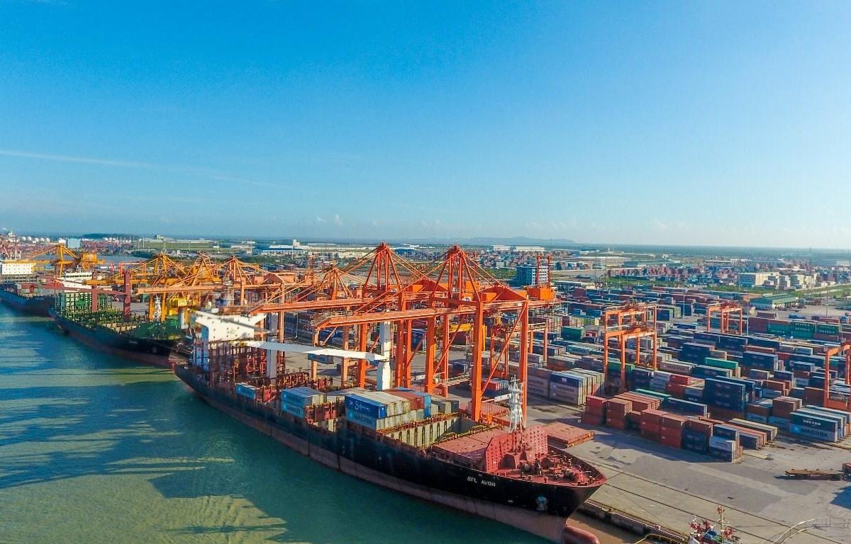 """Bộ Tài chính đề nghị Bộ Giao thông phối hợp giải """"bài toán"""" ùn tắc tại cảng Cát Lái"""