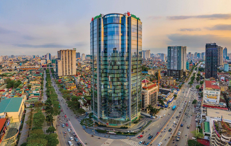VPBank dự kiến tăng vốn điều lệ lên mức lớn nhất ngành ngân hàng