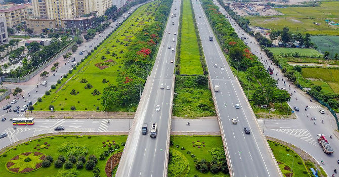 Bất động sản phía Tây Hà Nội bùng nổ: Dự báo đang thành hiện thực