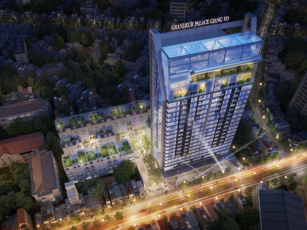 Văn Phú – Invest dự chi 256 tỷ đồng trả cổ tức cho cổ đông