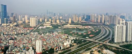 """Bất động sản Tây Hà Nội """"thanh lọc"""" dự án, trở lại đường đua 2020"""