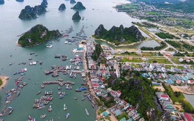 Quảng Ninh được phê duyệt khu kinh tế ven biển rộng 13.303 ha