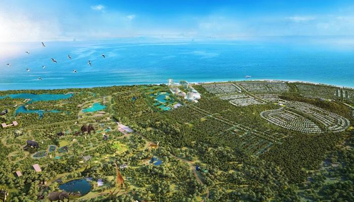 Bà Rịa – Vũng Tàu nêu loạt tiêu chí chọn nhà đầu tư cho dự án 500 triệu USD