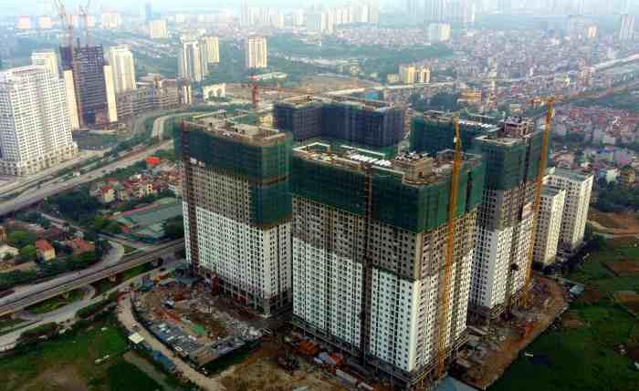 Hà Nội thêm 23 dự án nhà ở được phép bán cho người nước ngoài