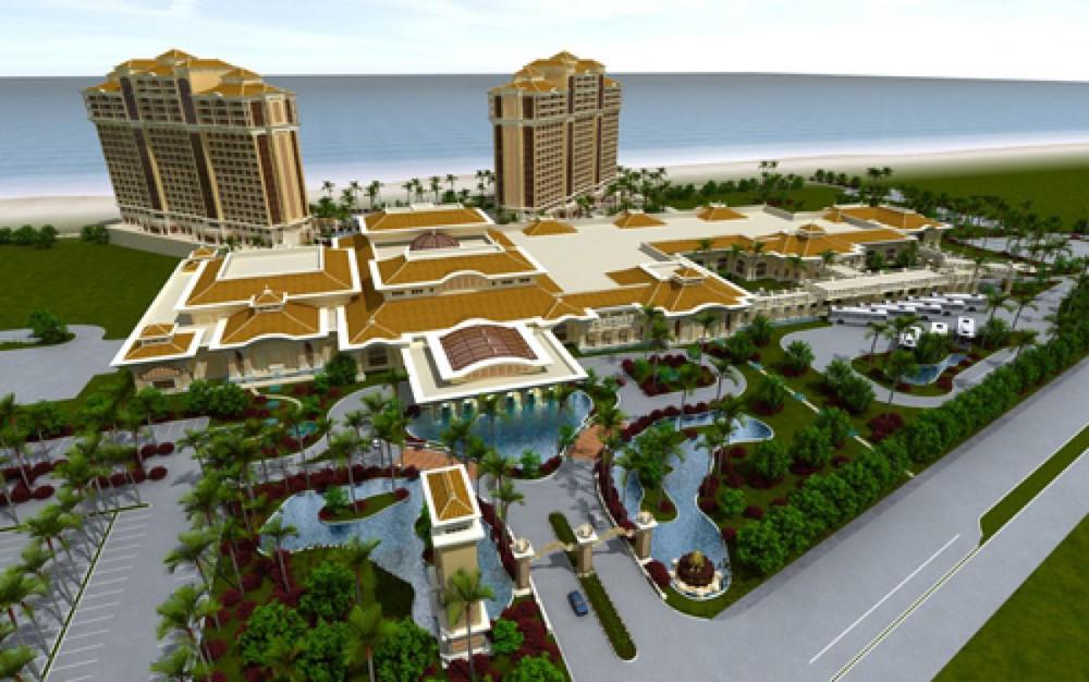 Dự án resort chậm tiến độ gần 20 năm ở Hồ Tràm bất ngờ thay tên chủ đầu tư
