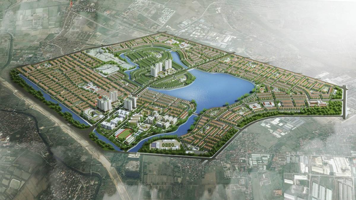 Bộ Xây dựng sẽ thanh tra loạt dự án lớn trong năm 2021