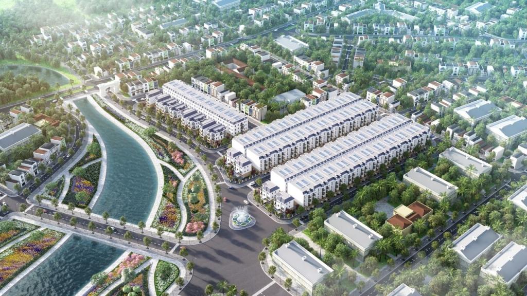 Quảng Bình tìm nhà đầu tư xây khu đô thị 1.800 tỷ đồng