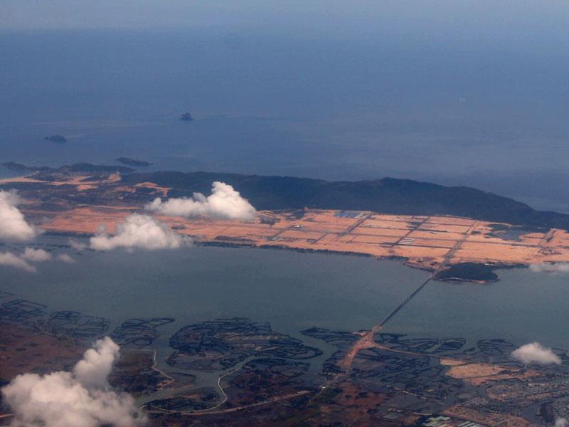 """""""Siêu dự án"""" 250 triệu USD tại Bình Định tái khởi động sau gần 15 năm bỏ hoang"""