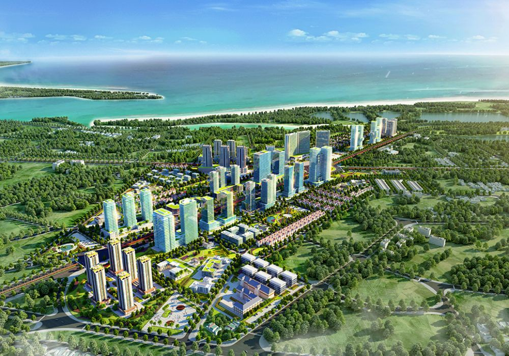Đại gia Đặng Thành Tâm lập công ty con để làm dự án 4.620 tỷ đồng ở Vũng Tàu
