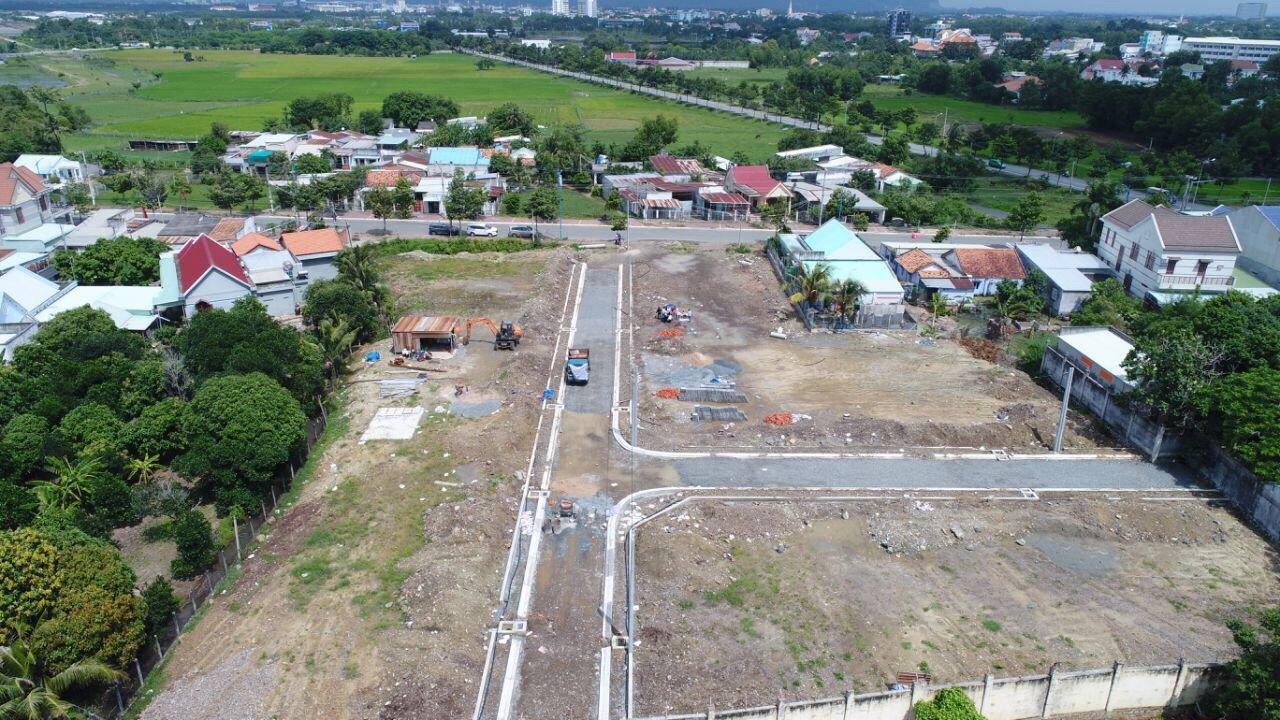 Nhiều địa phương tăng giá đất, Thủ tướng yêu cầu nghiên cứu, đánh giá tác động