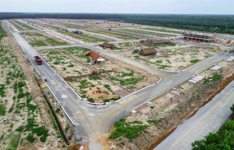 """Bộ Xây dựng: """"Hiện tượng tăng giá bất động sản tại các địa phương có nhiều nguyên nhân"""""""