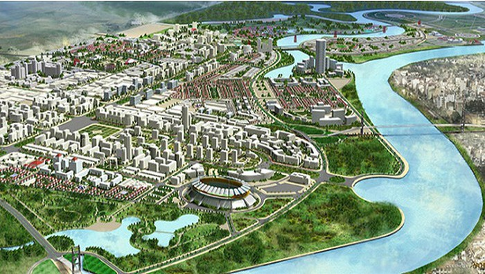 Vinhomes bất ngờ rút khỏi dự án Khu đô thị 1.445ha ở Hải Phòng