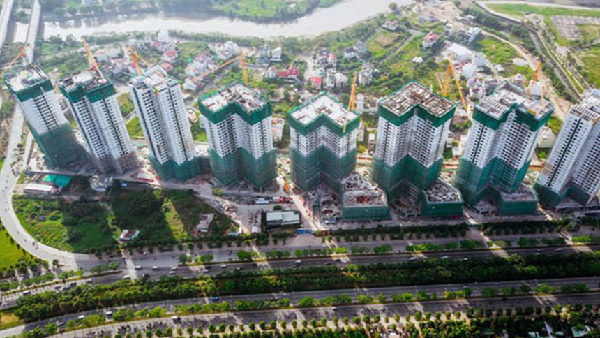 Cen Land sắp tăng vốn thêm hơn 1.000 tỷ đồng