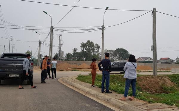"""""""Sốt đất"""" trên diện rộng, Thanh Hóa cảnh báo hiện tượng môi giới tung tin đồn """"thổi giá"""""""