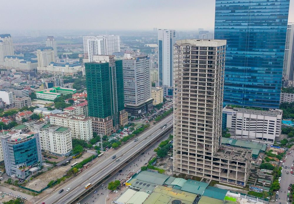 Nhu cầu căn hộ giá từ 1.000-1.500 USD/m2 tăng mạnh