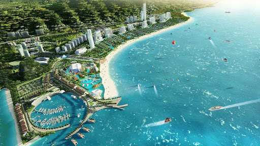 Lỗ hơn 100 tỷ năm 2020, C.E.O khắc phục bằng chuyển hướng sang bất động sản đô thị