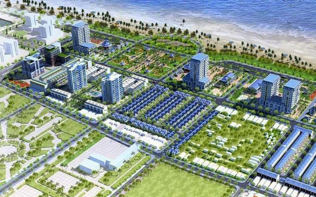 Thanh Hóa từ chối đề nghị lập quy hoạch Khu đô thị rộng 42ha của TTC Land