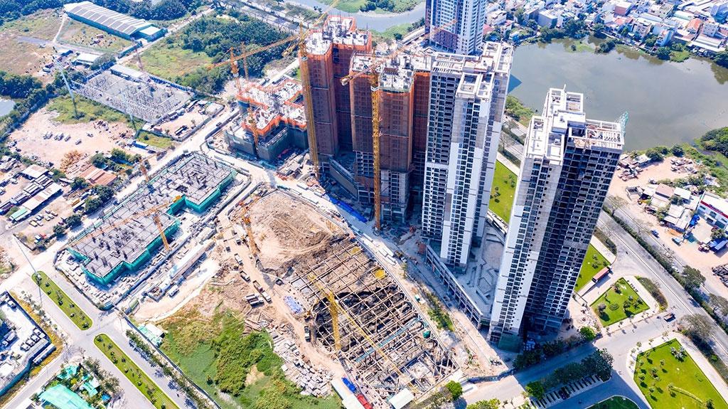 Bộ Xây dựng chuẩn bị kiểm tra hoạt động kinh doanh bất động sản ở 6 địa phương
