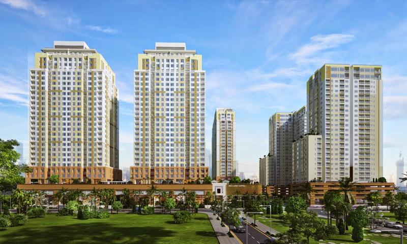 Bộ Xây dựng vẫn quyết cho xây căn hộ chung cư 25m2