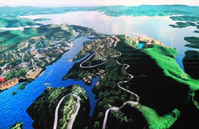"""""""Siêu dự án"""" 5.000 tỷ của Sun Group ở Bến En bị điều chỉnh quy hoạch"""