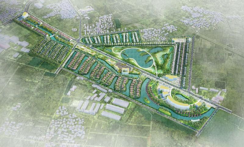 """T&T Group của Bầu Hiển chuẩn bị khởi công """"siêu dự án"""" gần 4.000 tỷ ở Thanh Hóa"""