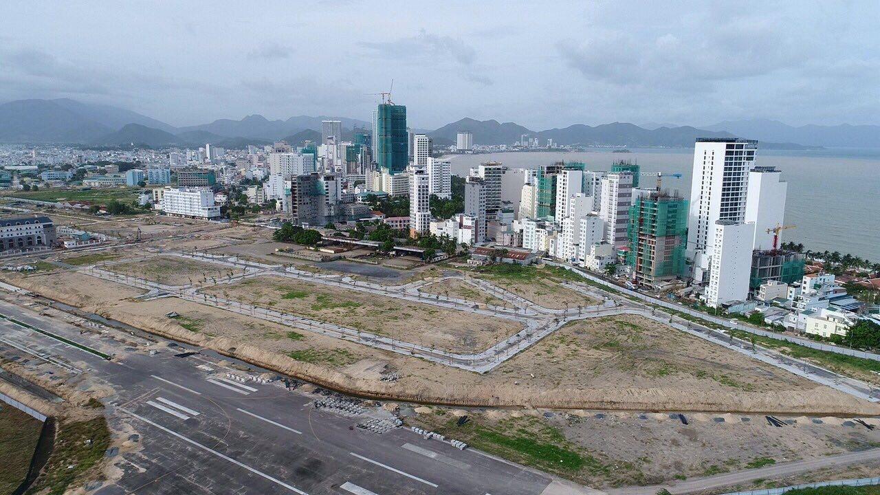 """Sai phạm tràn lan tại dự án đổi """"đất vàng"""" sân bay lấy hạ tầng của Phúc Sơn ở Nha Trang"""