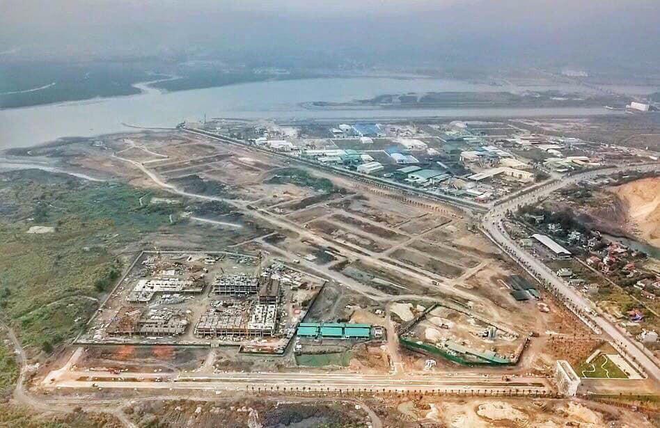 Quảng Ninh thu hồi loạt dự án ở Vân Đồn
