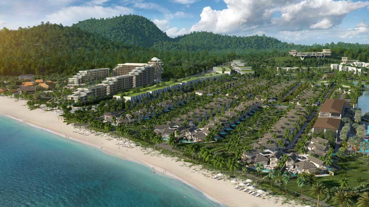 Dự án gần 1.200 tỷ của VinaCapital ở Bình Định điều chỉnh quy hoạch