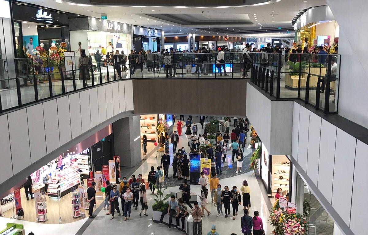 Savills: Tương lai sẽ khó có trung tâm thương mại tồn tại với 100% khách thuê bán lẻ và giải trí