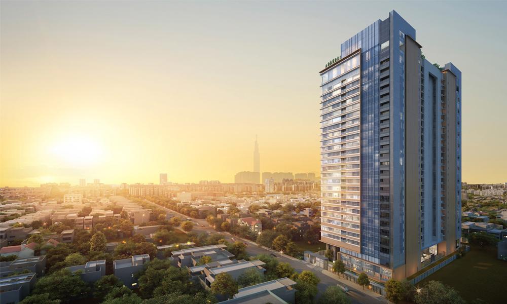 Savills mua lại 30% cổ phần một công ty bất động sản Việt