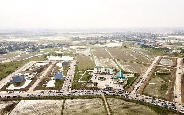 Sau thanh tra, Bắc Ninh thu hồi dự án khu nhà ở gần 10.000m2