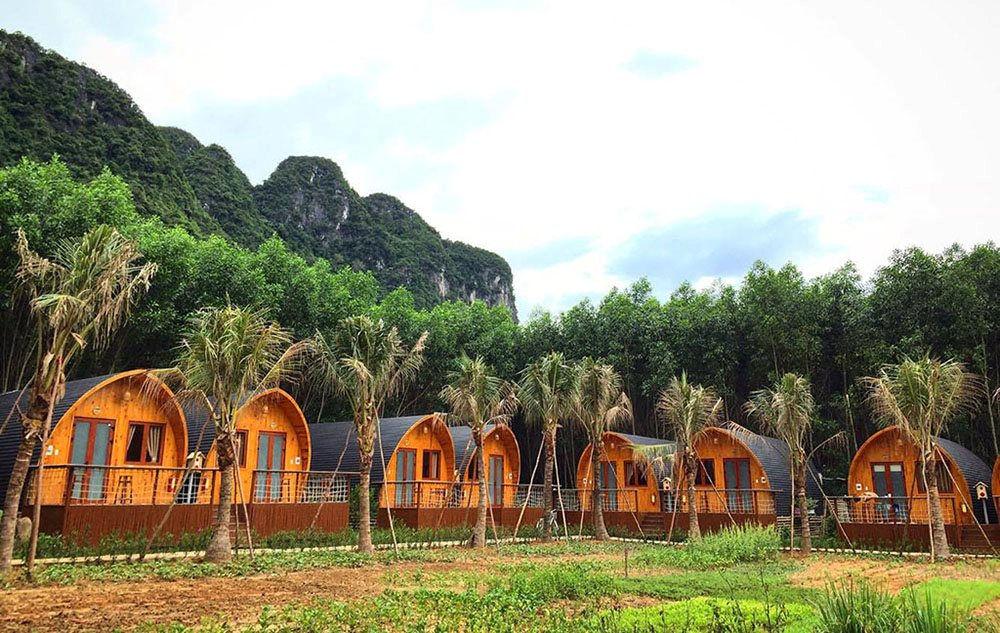 Một doanh nghiệp xin xây khu farmstay rộng 60ha ở Thanh Hóa