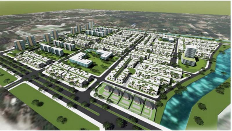 Khu đô thị 1.620 tỷ đồng của Thủ Đức House ở Cần Thơ bị thu hồi