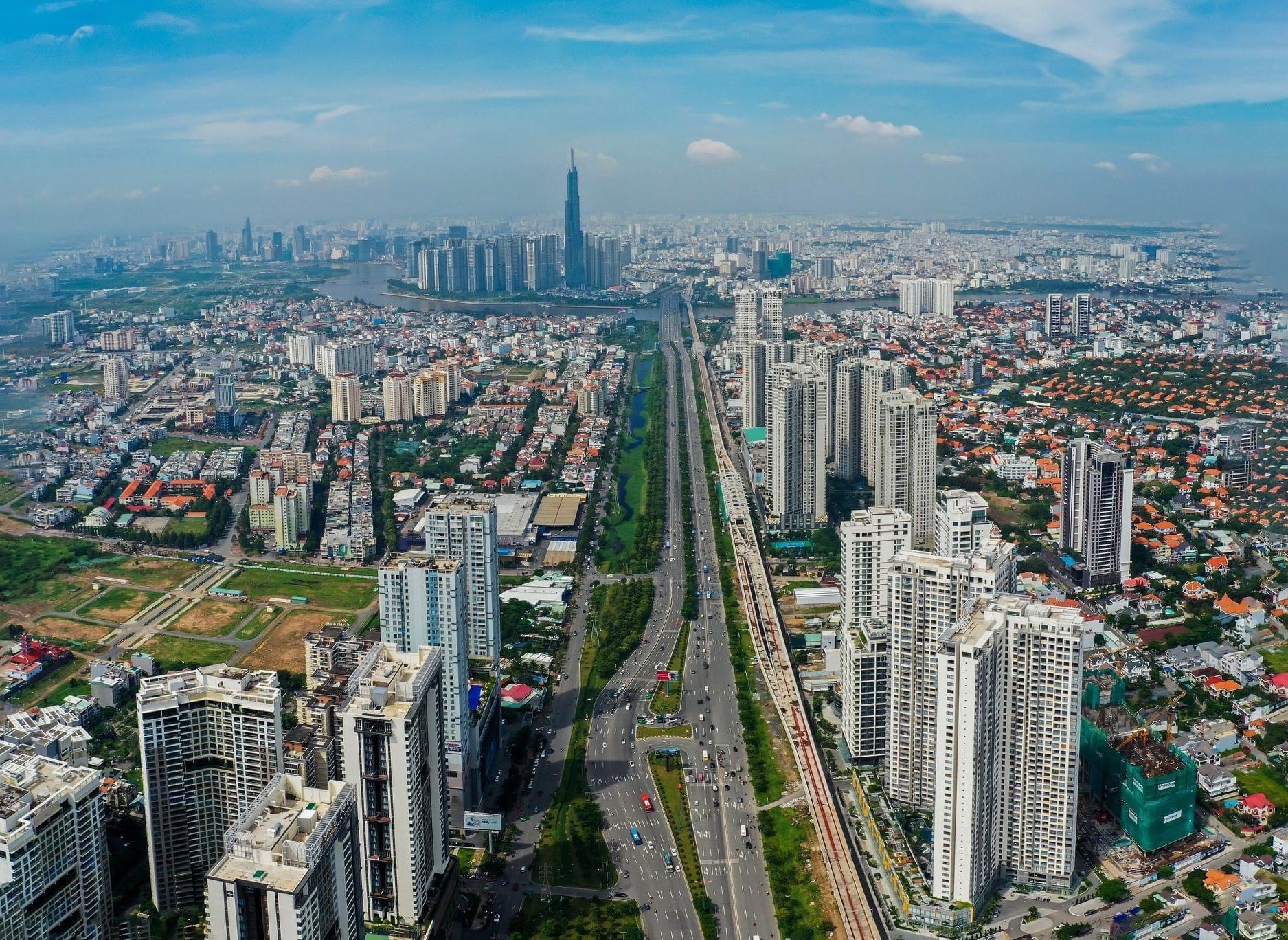Thị trường nhà ở Việt Nam ngược chiều toàn cầu